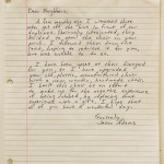 chair incident-letter-1
